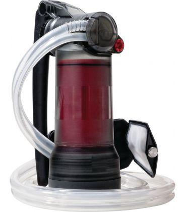 MSR filtre Guardian Purifier Pump