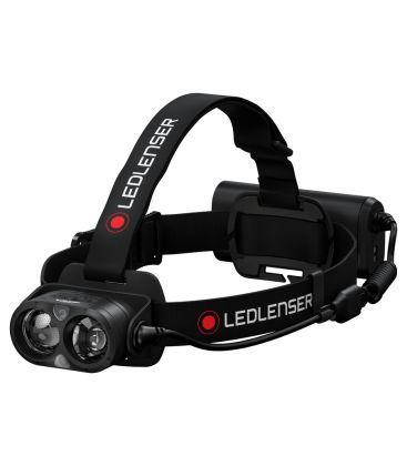 Led Lenser H19R Core