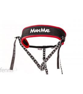 Manmat Canicross Belt - baudrier ceinture canicross