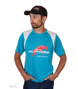 Inlandsis T-Shirt running homme