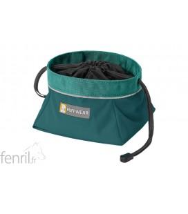 Ruffwear Quencher Cinch Top - gamelle pour chien