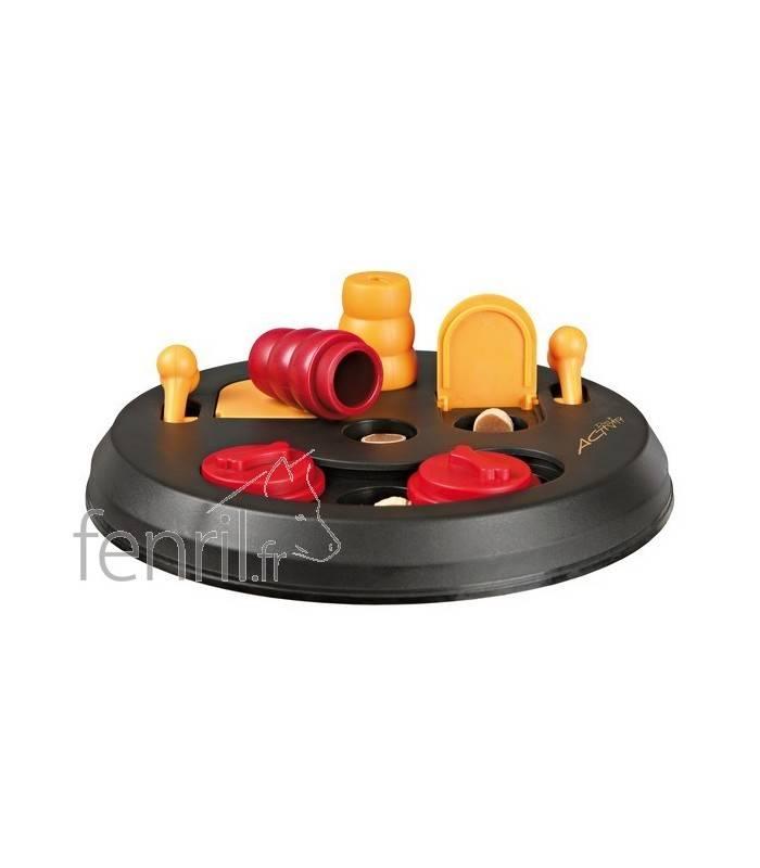 jouet ducatif pour chien dog activity flip board. Black Bedroom Furniture Sets. Home Design Ideas