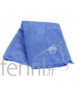 Trixie  serviette microfibre pour chien